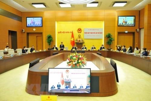Công tác đối ngoại của Quốc hội ngày càng chuyên nghiệp, hiện đại - ảnh 1