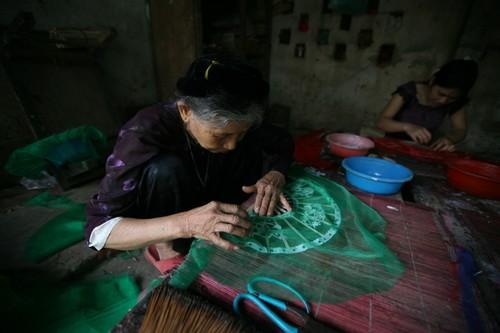 Ngắm vẻ đẹp trong lao động của phụ nữ Việt Nam  - ảnh 7