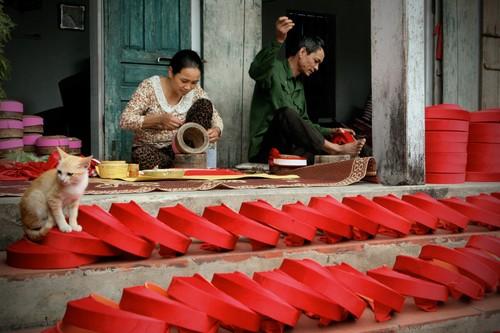 Ngắm vẻ đẹp trong lao động của phụ nữ Việt Nam  - ảnh 3