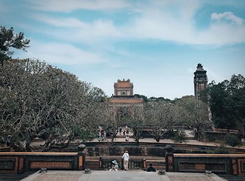 Xao xuyến trước vẻ đẹp yên bình, cổ kính của cố đô Huế - ảnh 9
