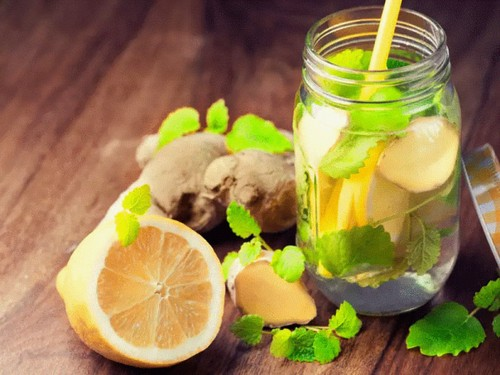Bảo vệ sức khỏe giữa đại dịch từ thói quen ăn uống - ảnh 5