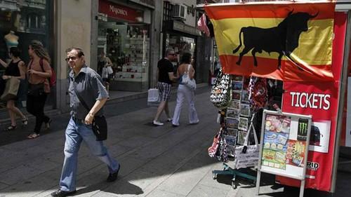 El rescate a España sin despejar todas las dudas - ảnh 1