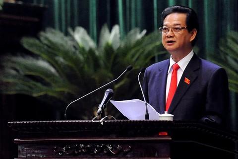 Vietnam flexibiliza políticas monetarias y fiscales - ảnh 1