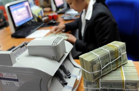 Aceleran la reestructuración del sistema bancario - ảnh 1