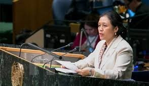 Vietnam reafirma compromiso de garantizar y promover los derechos humanos - ảnh 1