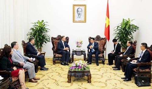 Vietnam pretende atraer a fondos de capital riesgo foráneos - ảnh 1