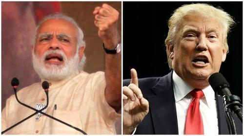 Estados Unidos e India comprometidos a reforzar cooperación antiterrorista  - ảnh 1