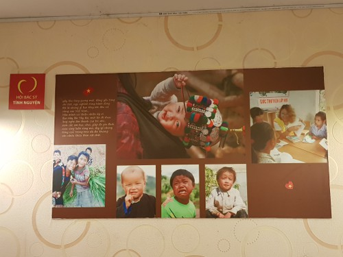 Mo Pho, cafetería de las personas con buen corazón - ảnh 1