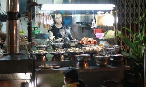 Distrito 3 de Ciudad Ho Chi Minh entre los 50 mejores barrios del mundo - ảnh 1