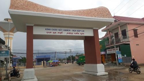 Los Cham en Ninh Thuan y Binh Thuan festejan el Katé en un nuevo contexto rural - ảnh 1