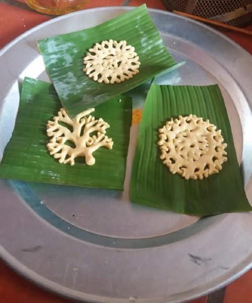 Los Cham en Ninh Thuan y Binh Thuan festejan el Katé en un nuevo contexto rural - ảnh 3