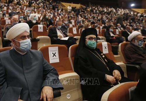 Siria celebra conferencia internacional sobre la repatriación de sus ciudadanos - ảnh 1
