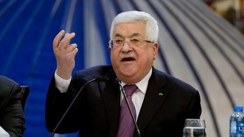 Israel y Palestina realizan la primera reunión bilateral tras seis meses de interrupción - ảnh 1