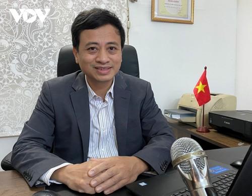 Vietnam considera a Egipto un mercado potencial - ảnh 1