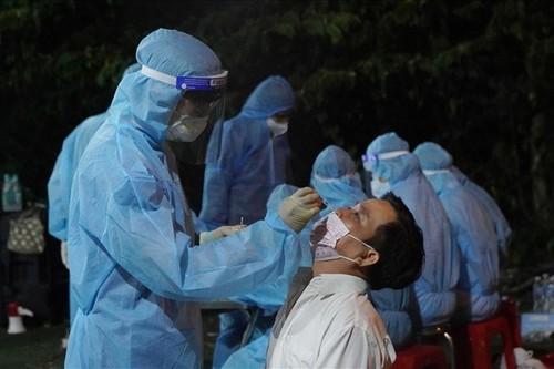 Tranquilidad y confianza frente a la pandemia de covid-19 - ảnh 1