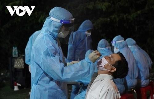 Vietnam: rápida respuesta y compromiso con la salud del pueblo - ảnh 2