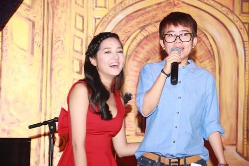 Composiciones famosas de Phuong Uyen - ảnh 2
