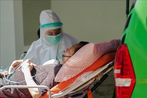 Más de 200 millones de portadores del coronavirus en el mundo - ảnh 1