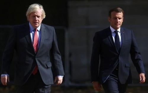 Reino Unido aboga por restaurar la cooperación con Francia - ảnh 1