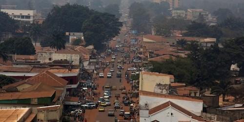 Le Vietnam condamne les violations de l'Accord de paix en République centrafricaine - ảnh 1