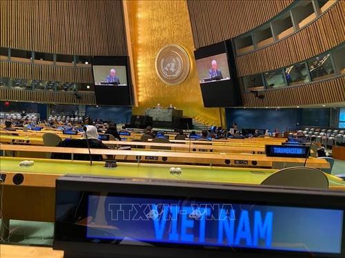 Le Vietnam met l'ASEAN en valeur au Conseil de sécurité de l'ONU - ảnh 1