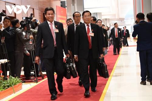 13e Congrès national du PCV: les délégués sont prêts - ảnh 1