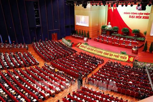 Les experts étrangers apprécient les succès du Vietnam - ảnh 1