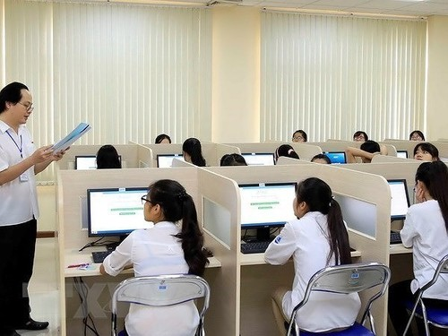 Il faut améliorer la qualité de l'enseignement au Vietnam - ảnh 1