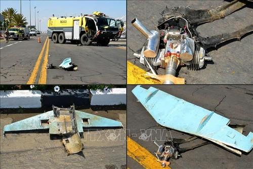 L'ONU condamne les attaques lancées le week-end dernier au Yémen et en Arabie saoudite - ảnh 1