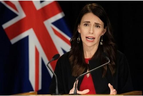 """Fusillades à Christchurch : la Nouvelle-Zélande a """"le devoir"""" d'aider la communauté musulmane, affirme sa Première ministre - ảnh 1"""