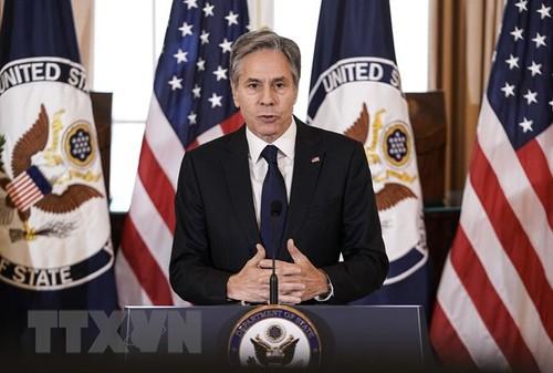 Les États-Unis promeuvent l'ordre maritime fondé sur des règles - ảnh 1