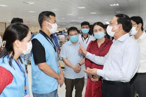 Quang Ninh en tête du pays pour la réforme administrative - ảnh 2