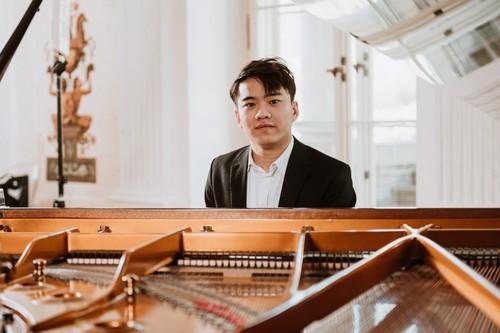 Nguyên Viêt Trung, finaliste du Concours international de piano Frédéric Chopin - ảnh 1