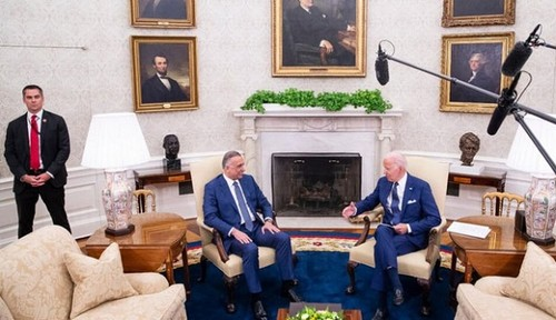 Derrière la décision de mettre fin à la mission américaine en Irak - ảnh 1