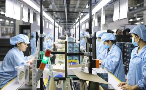 Quang Ninh: l'industrie à l'épreuve de la crise de Covid-19  - ảnh 1