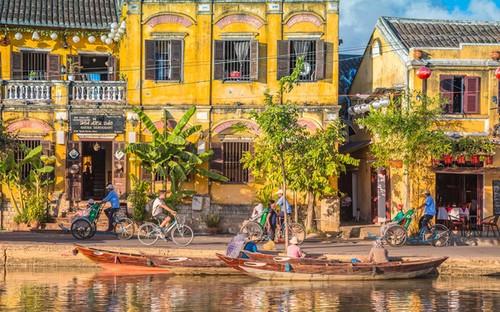 Hôi An parmi les 15 meilleures villes d'Asie en 2021 - ảnh 1
