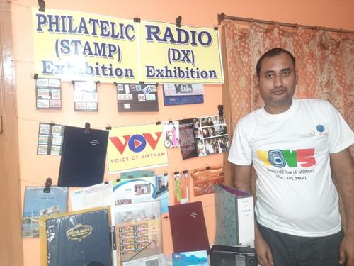 จดหมายของคุณ Shivendu Paul จากประเทศอินเดีย - ảnh 2