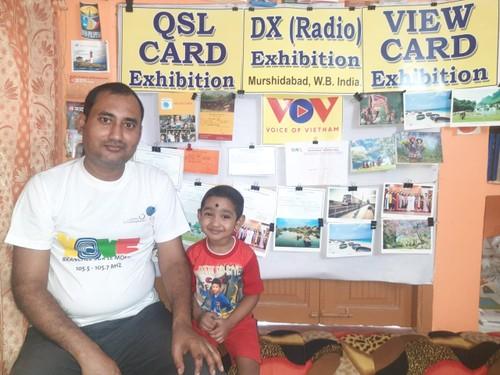 จดหมายของคุณ Shivendu Paul จากประเทศอินเดีย - ảnh 3
