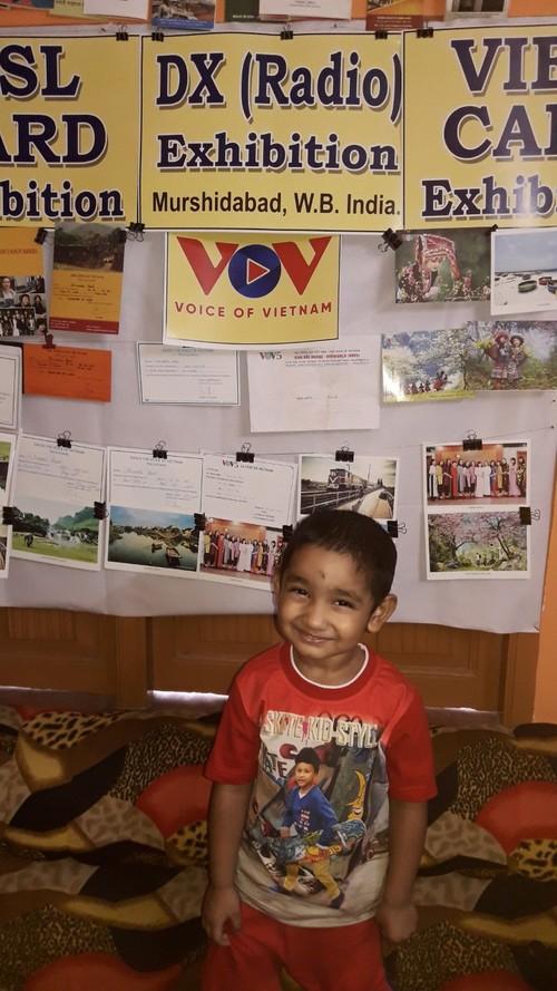 จดหมายของคุณ Shivendu Paul จากประเทศอินเดีย - ảnh 4