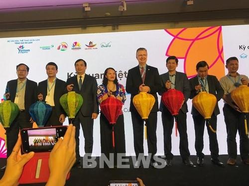 Vietnam's wonders promoted on Google Arts & Culture - ảnh 1