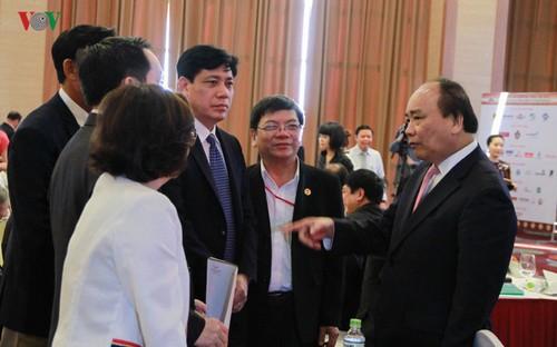 Thủ tướng yêu cầu 5 tỉnh Tây Nguyên phải chuyển mình mạnh mẽ để phát triển  - ảnh 1