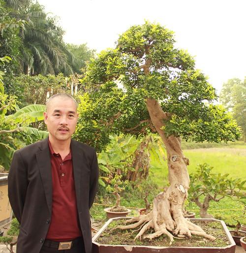 Triển lãm cây cảnh tại Hà Nội thu hút hàng vạn khách tham quan - ảnh 3