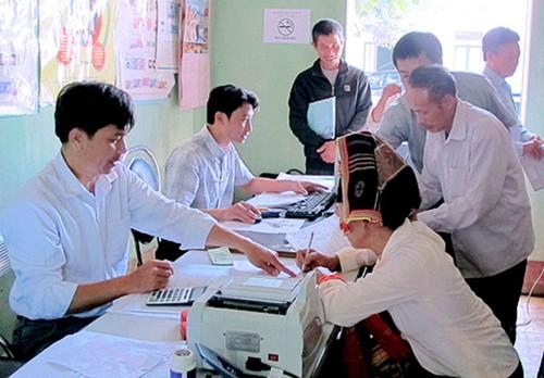 Hành động để thúc đẩy phát triển kinh tế- xã hội của đất nước - ảnh 2