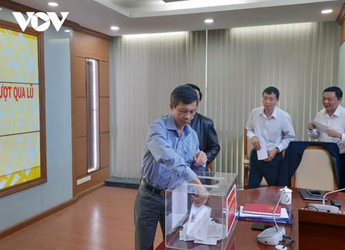 VOV kêu gọi cán bộ, nhân viên chung tay ủng hộ đồng bào lũ lụt miền Trung - ảnh 3