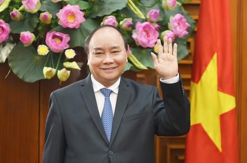 Thủ tướng Nguyễn Xuân Phúc tham dự 3 Hội nghị Cấp cao - ảnh 1