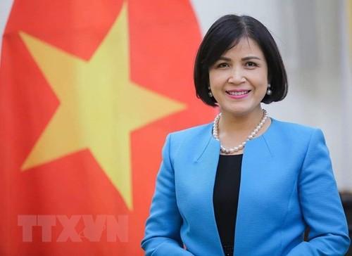 Việt Nam thúc đẩy sự tham gia tích cực của các nước ASEAN tại các tổ chức quốc tế ở Geneva - ảnh 1
