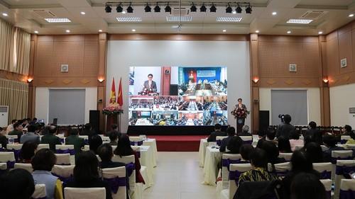 Việt Nam phấn đấu đến năm 2025 có 45% lực lượng lao động tham gia bảo hiểm xã hội - ảnh 1