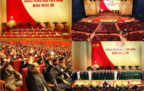 Đảng Cộng sản Việt Nam qua các kỳ Đại hội  - ảnh 10