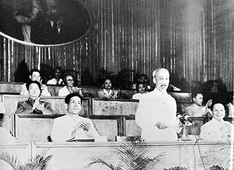 Đảng Cộng sản Việt Nam qua các kỳ Đại hội  - ảnh 3