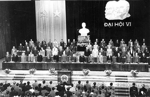 Đảng Cộng sản Việt Nam qua các kỳ Đại hội  - ảnh 6